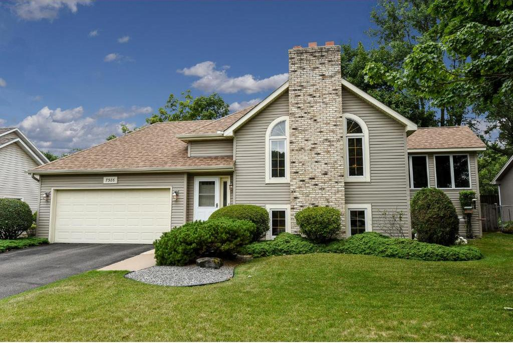 7386 Parkview Terrace, Mounds View, MN 55112