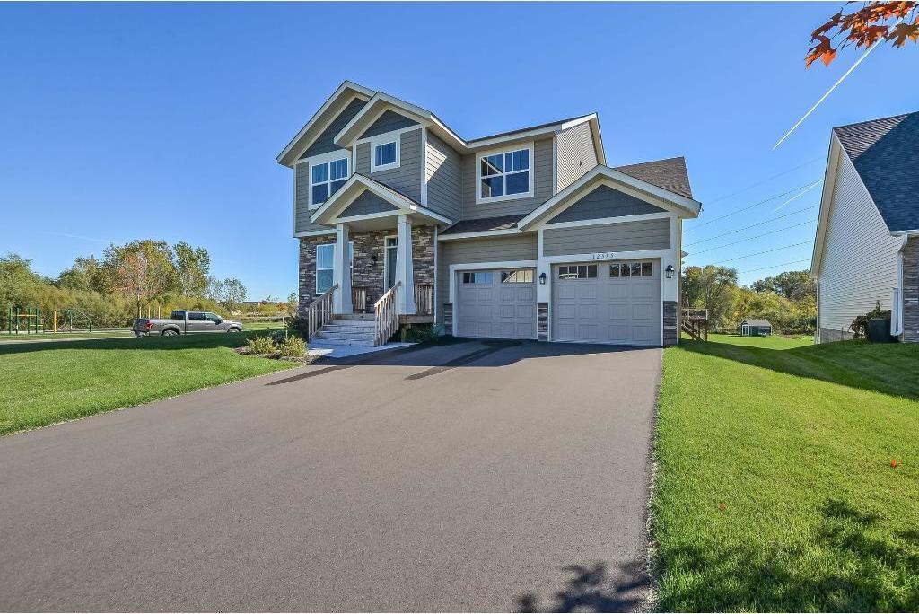 12375 NW Butternut Street, Coon Rapids, MN 55448