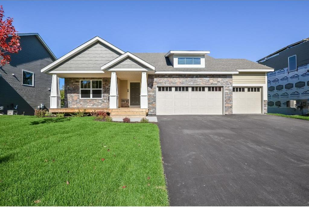 265 NW 124th Lane, Coon Rapids, MN 55448