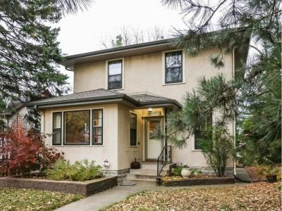 Photo of 2641 NE Hayes Street, Minneapolis, MN 55418