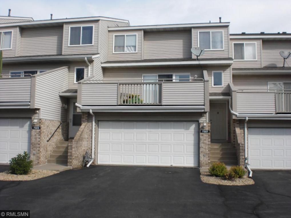 7327 Bond Way #10, Inver Grove Heights, MN 55076