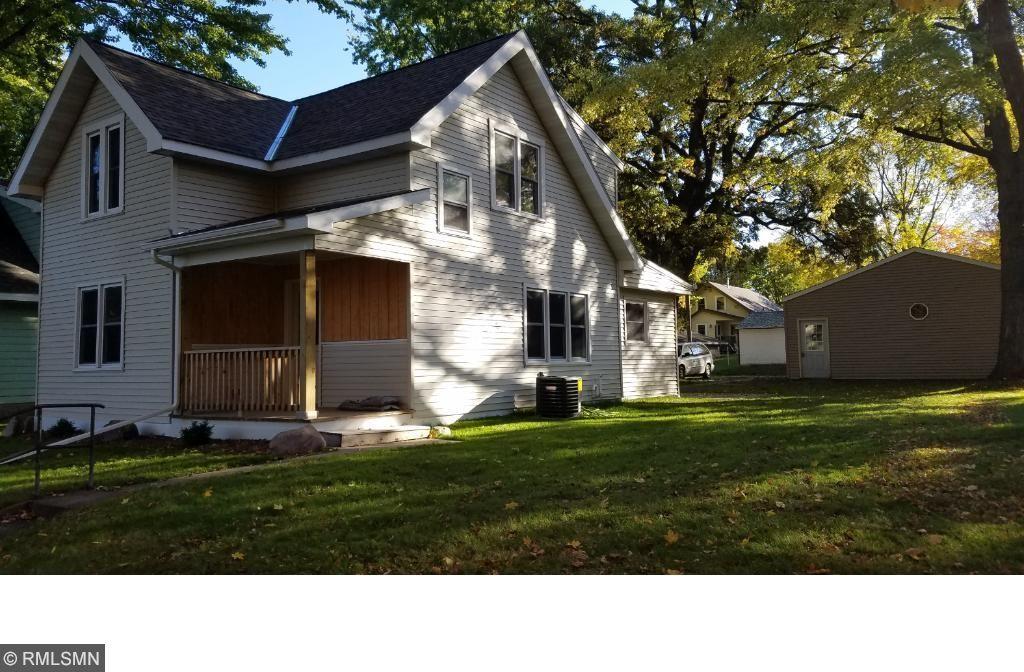 561 SW Glen Street, Hutchinson, MN 55350