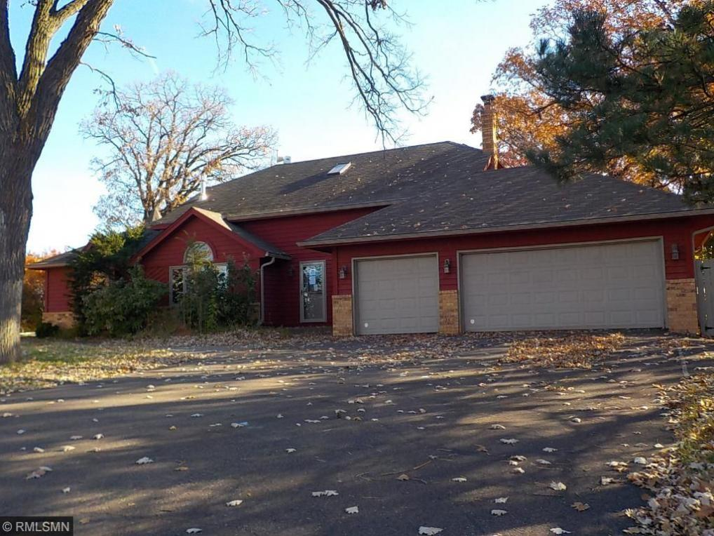 13677 NW Narcissus Street, Andover, MN 55304