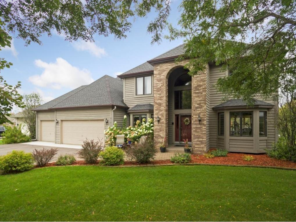 21075 N Floral Bay Drive, Forest Lake, MN 55025
