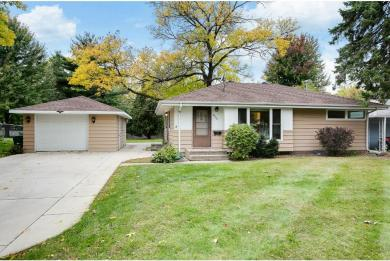 8100 S Dupont Avenue, Bloomington, MN 55420