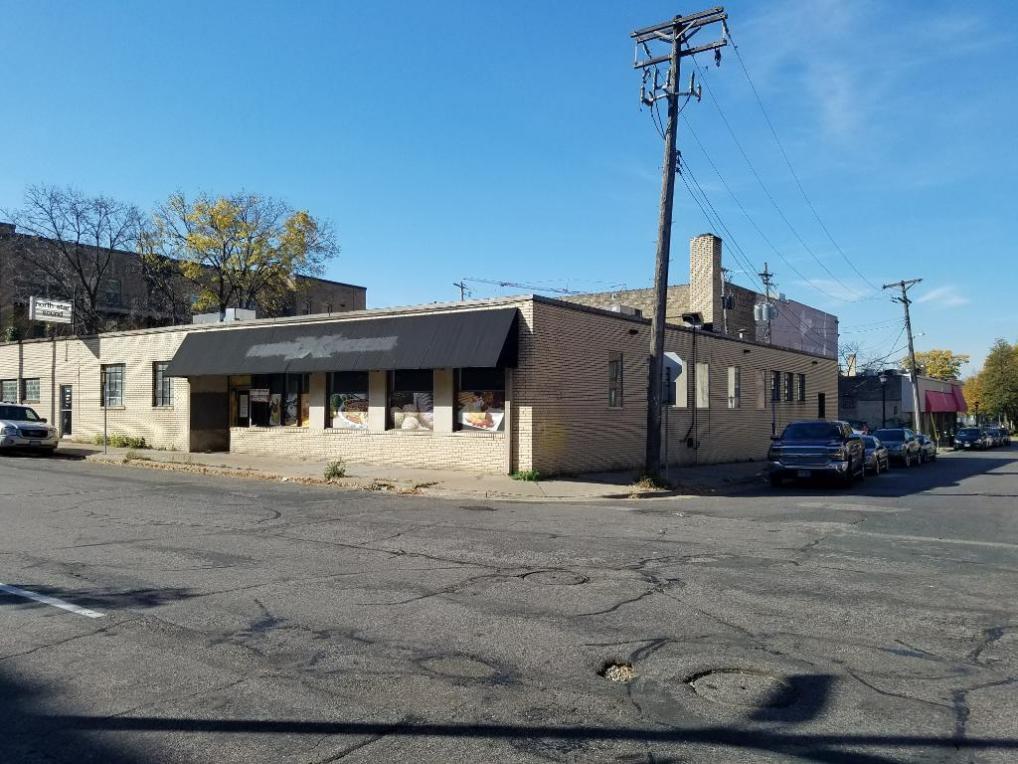 1402 S 1st Avenue, Minneapolis, MN 55403