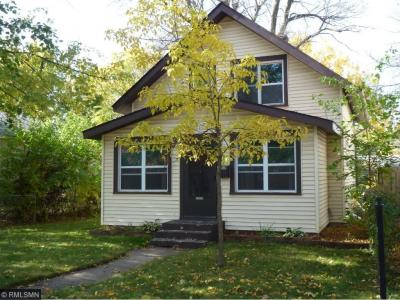 Photo of 3611 N Perry Avenue, Robbinsdale, MN 55422