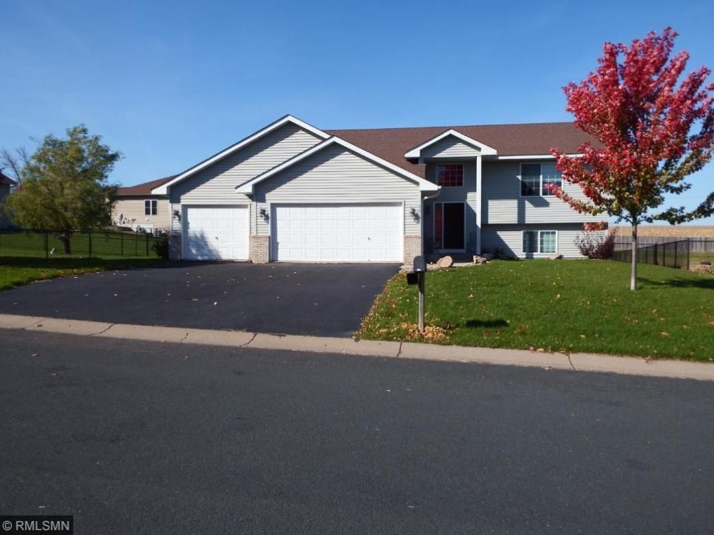 201 Quail Drive, Montrose, MN 55363
