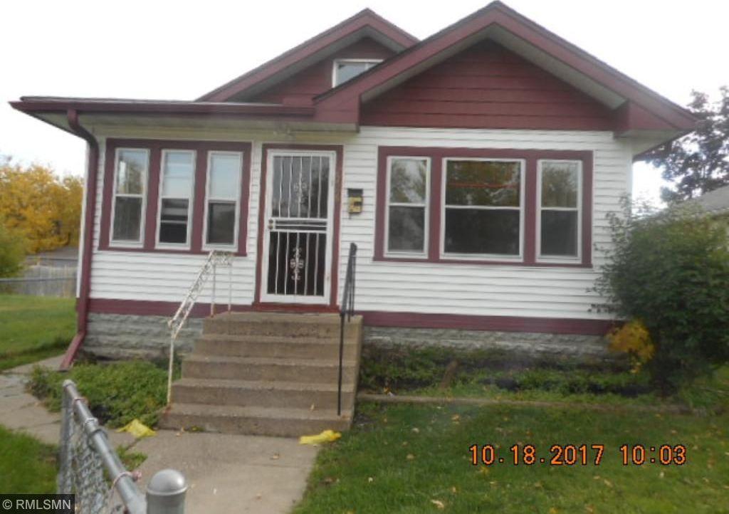 2726 N Oliver Avenue, Minneapolis, MN 55411