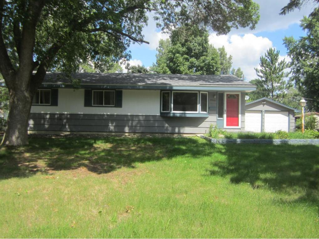 4008 109th Street, Bloomington, MN 55437