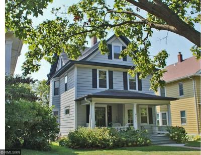 Photo of 1856 Laurel Avenue, Saint Paul, MN 55104