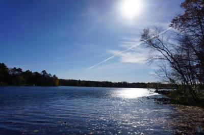 Photo of Lot 10 Spider Lake Road, Iron River Twp, WI 54847
