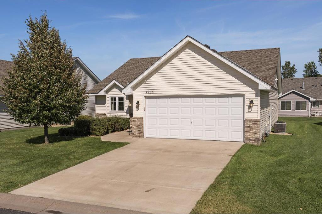 2935 NW 126th Avenue, Coon Rapids, MN 55448