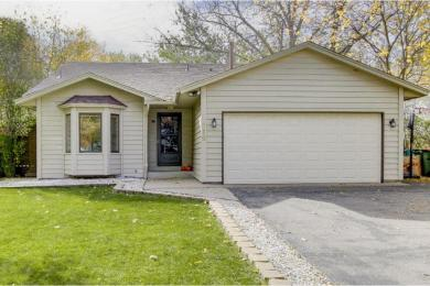 510 NW 105th Avenue, Coon Rapids, MN 55448