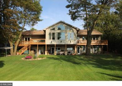 18365 Lakeview Pt Dr, Wyoming, MN 55092