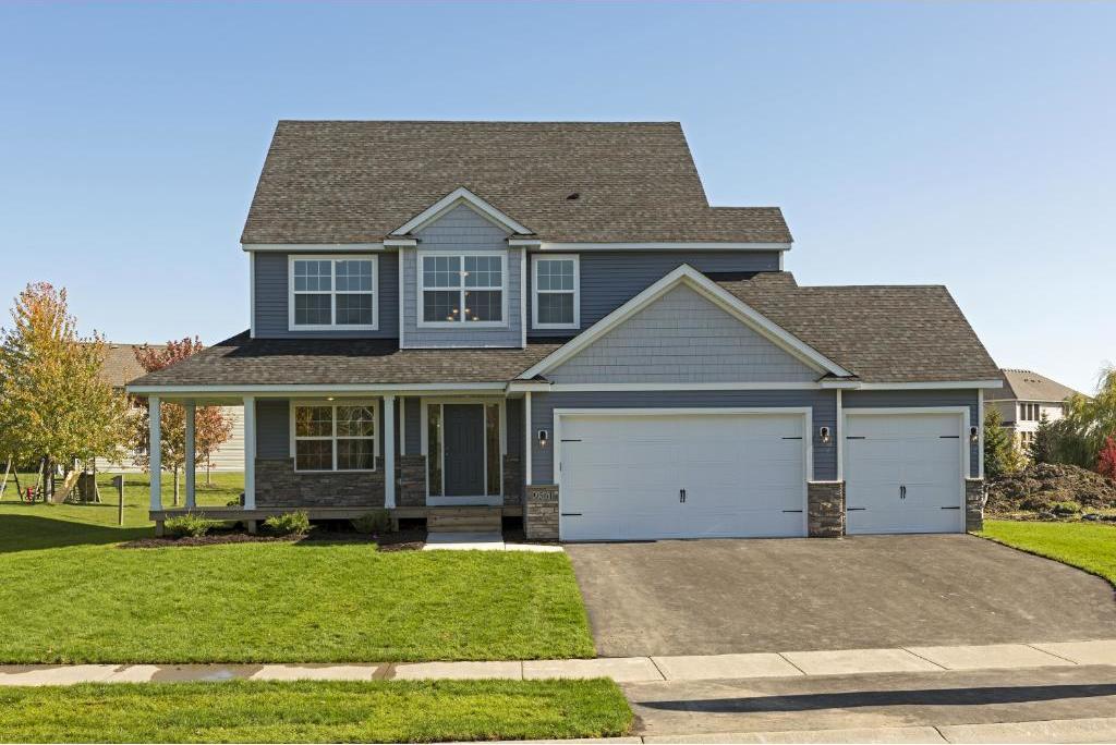 13285 Granstrom Circle, Dayton, MN 55327
