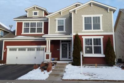 Photo of 4857 W 159th Street, Apple Valley, MN 55124