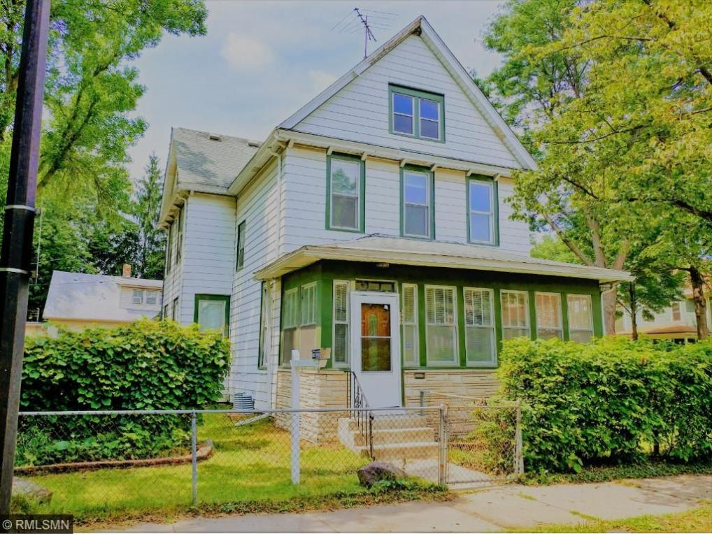 597 Forest Street, Saint Paul, MN 55106