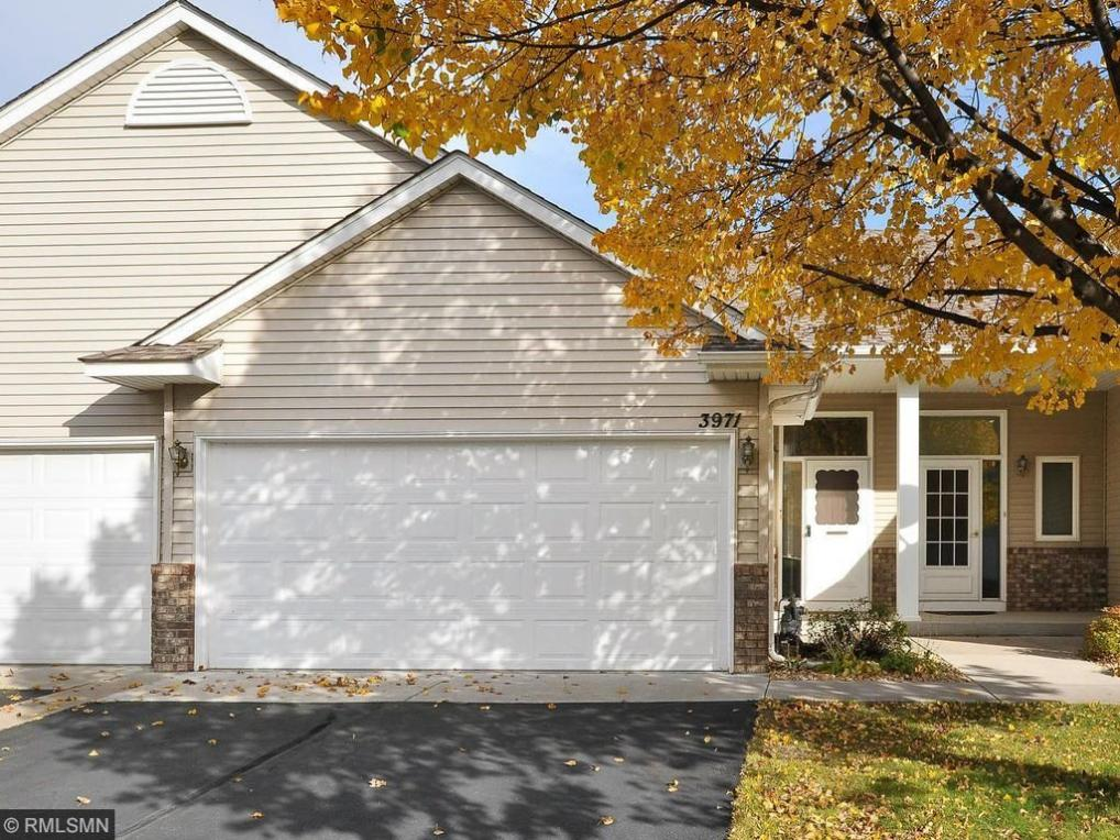 3971 NW 124th Avenue, Coon Rapids, MN 55433