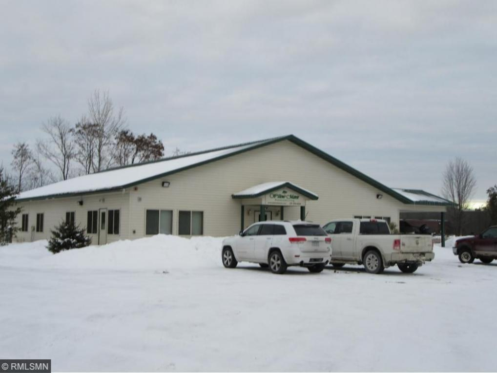 68290 District Street, Iron River, WI 54847