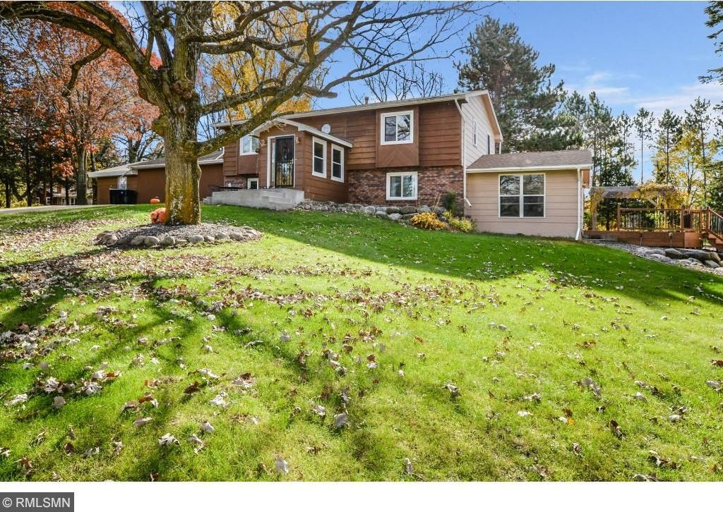 3568 NW 178th Lane, Andover, MN 55304