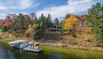 35886 Little Whitefish Drive, Pequot Lakes, MN 56472
