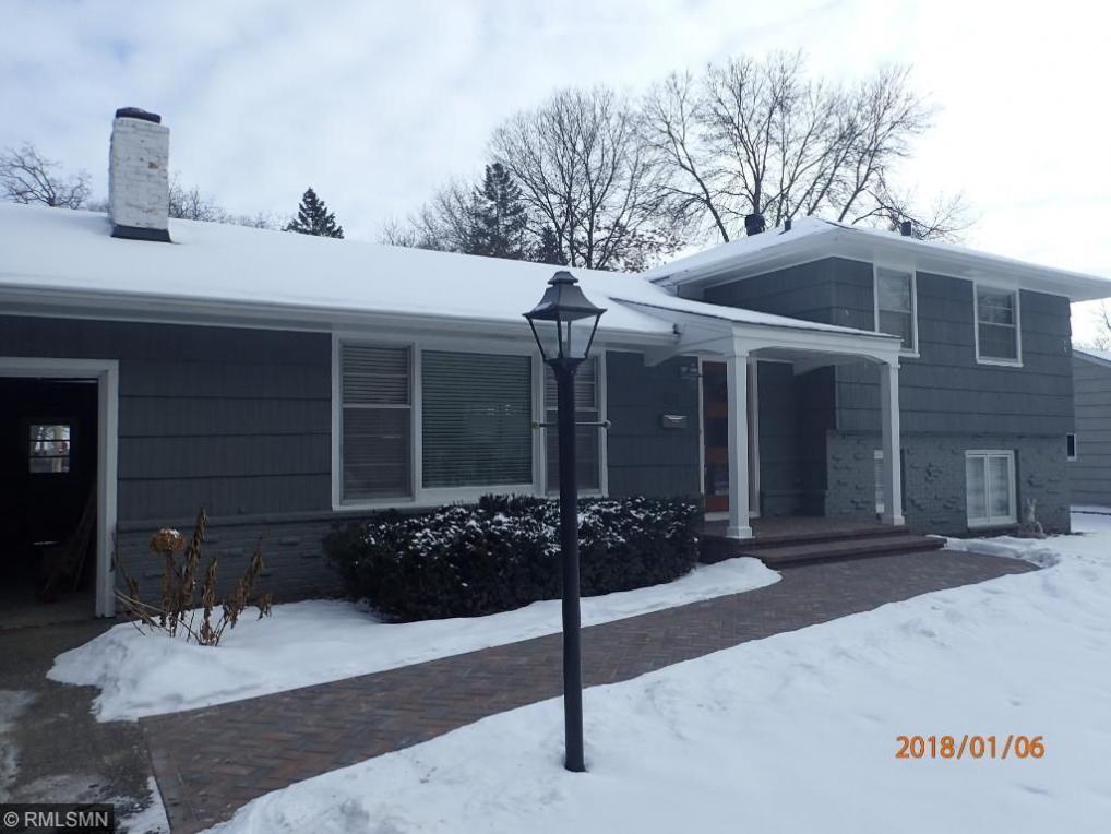 301 Griffit Street, Edina, MN 55343