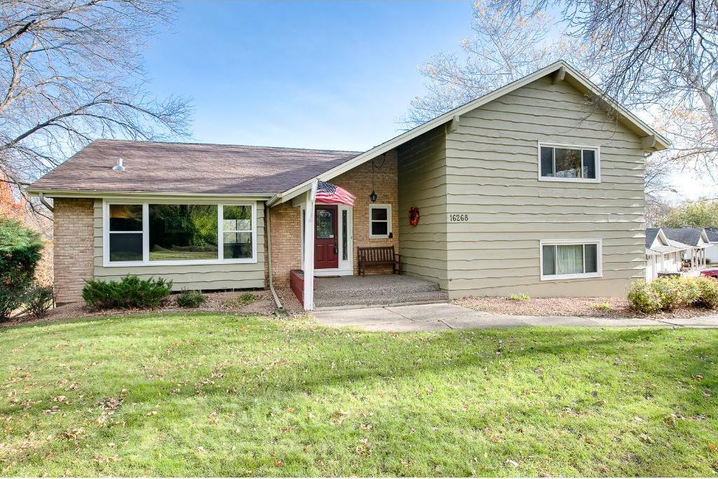 16268 Edenwood Drive, Eden Prairie, MN 55346