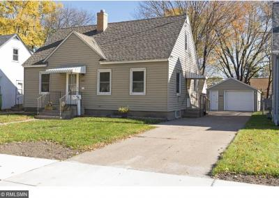 Photo of 3640 N Noble Avenue, Robbinsdale, MN 55422