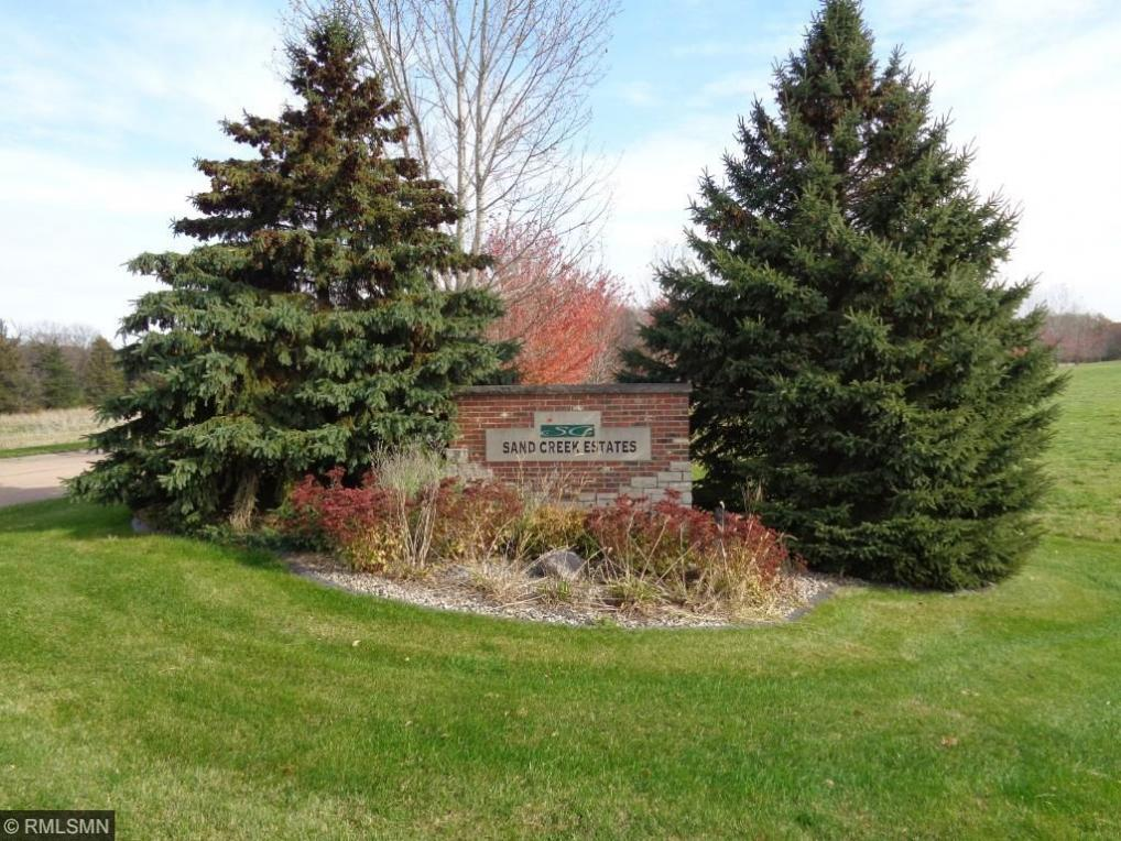 xxx Golfview Circle, Sand Creek Twp, MN 55352