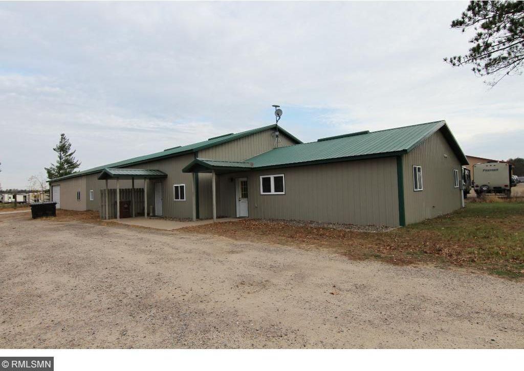17117 Commercial Park Road, Brainerd, MN 56401