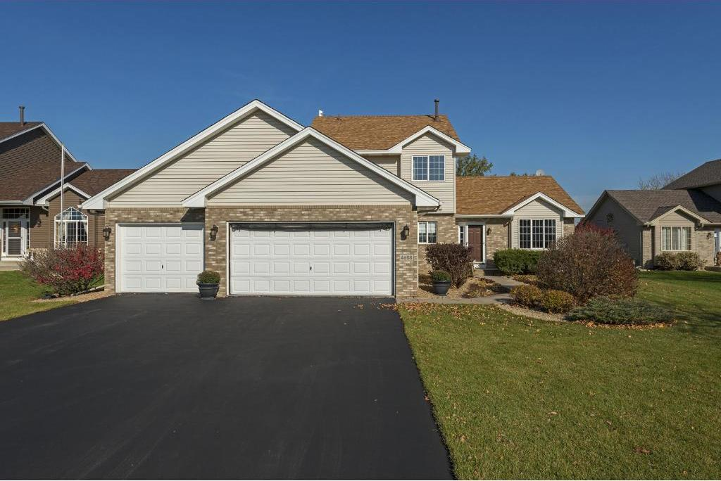 4608 N Impatiens Avenue, Brooklyn Park, MN 55443