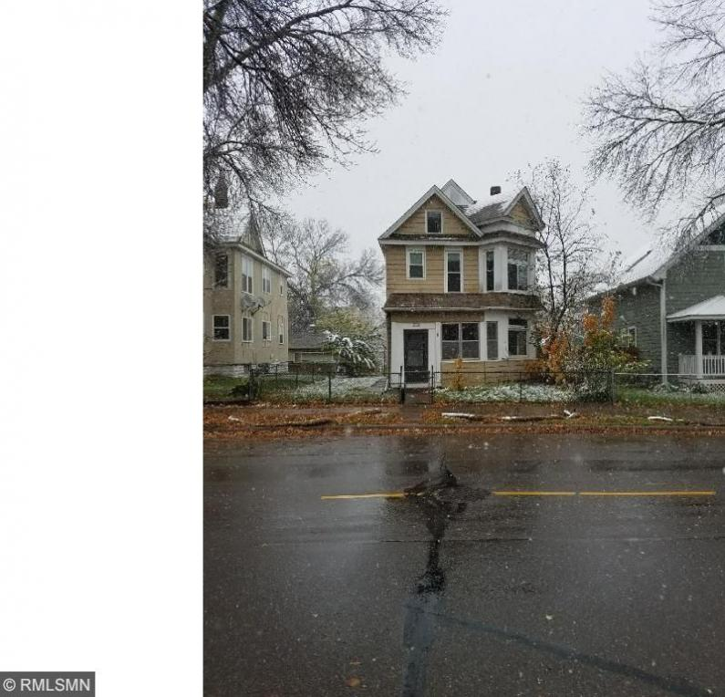 1158 Edgerton Street, Saint Paul, MN 55130