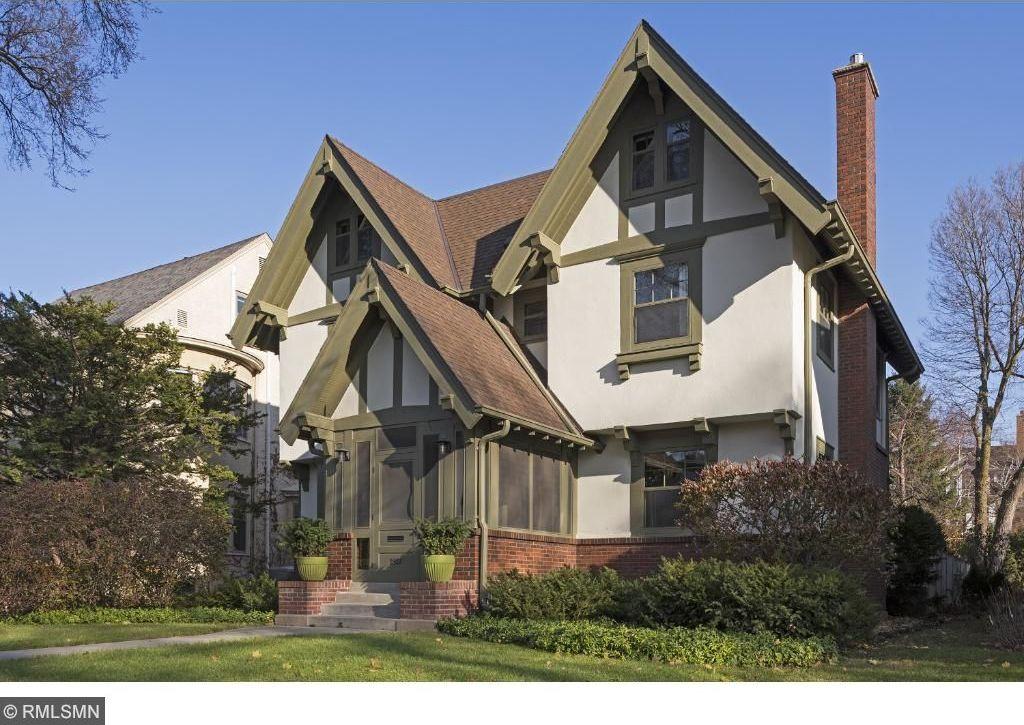 1817 S Knox Avenue, Minneapolis, MN 55403