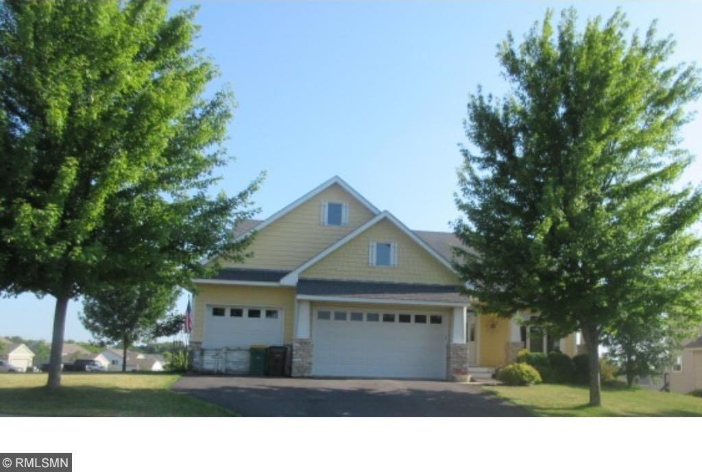935 Barnes Lake Drive, Norwood Young America, MN 55397