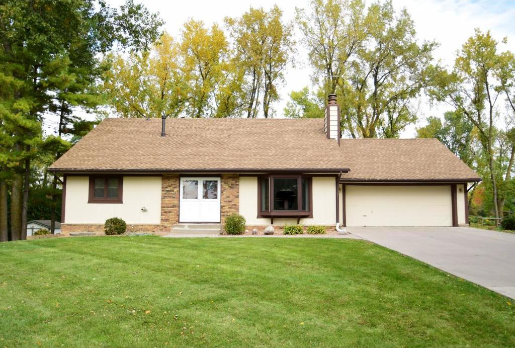 10510 N 32nd Avenue, Plymouth, MN 55441