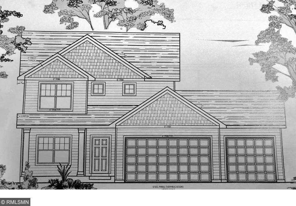 775 Watertown Avenue, Delano, MN 55328