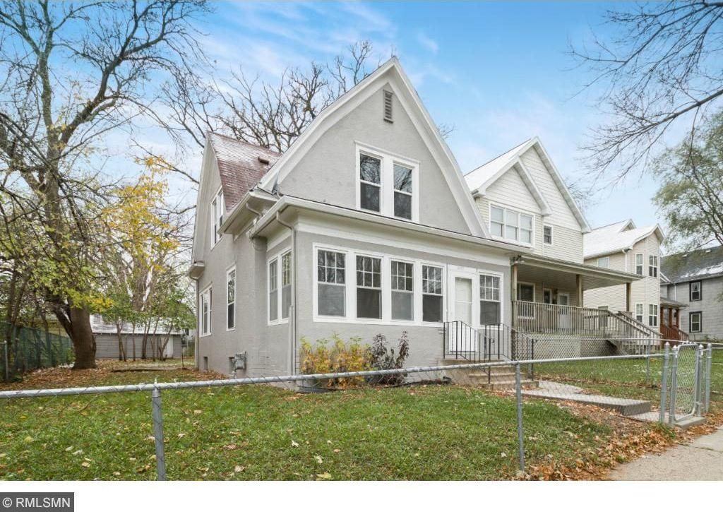 2927 N Dupont Avenue, Minneapolis, MN 55411
