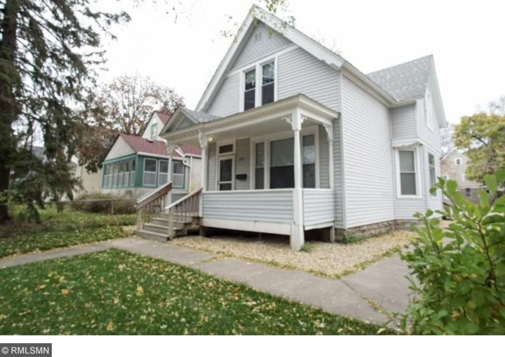 605 E Cook Avenue, Saint Paul, MN 55130