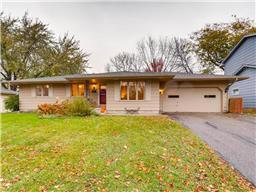 Photo of 4648 N Ensign Avenue, New Hope, MN 55428