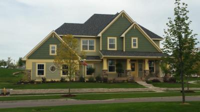 Photo of 16631 Eagleview Drive, Lakeville, MN 55044