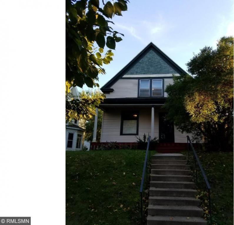 830 Fremont Avenue, Saint Paul, MN 55106