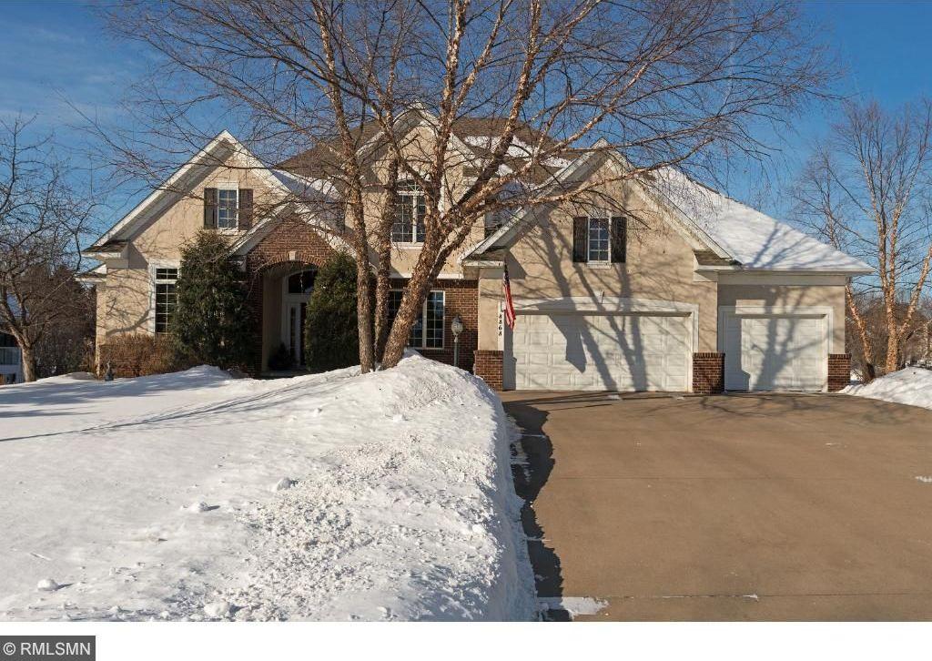 8868 Springwood Drive, Woodbury, MN 55125