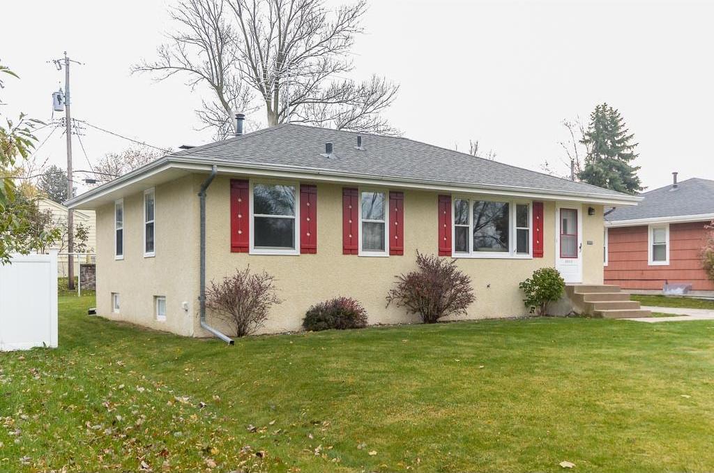 4568 N Halifax Avenue, Robbinsdale, MN 55422