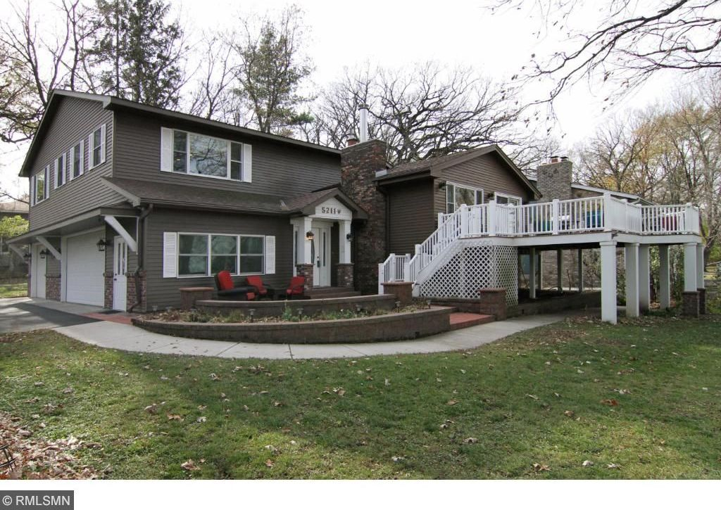 5211 Bald Eagle Boulevard, White Bear Twp, MN 55110