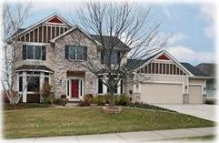 17217 N 79th Place, Maple Grove, MN 55311