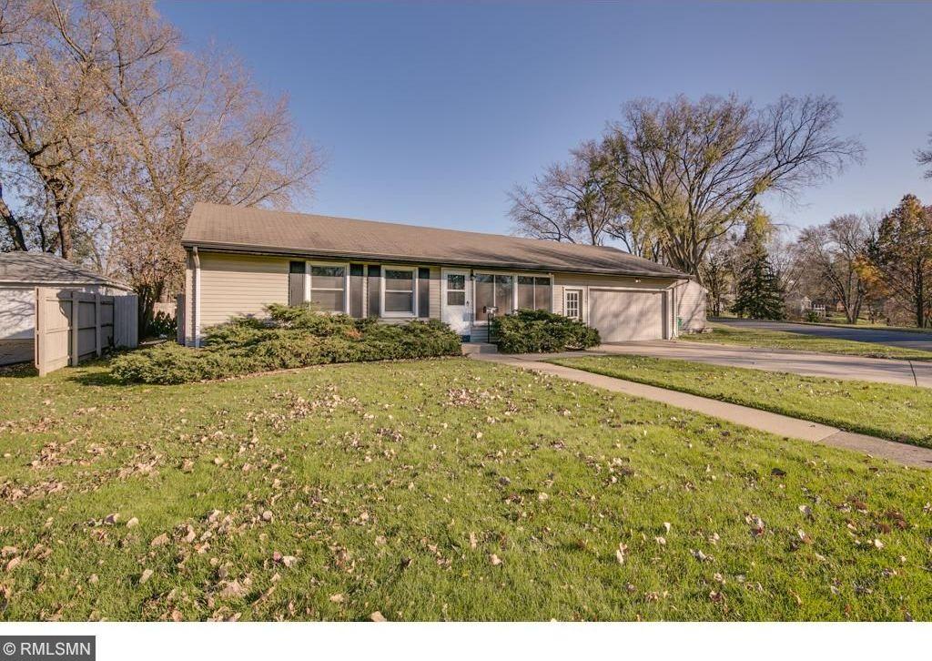 7233 S Vincent Avenue, Richfield, MN 55423