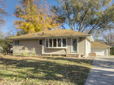 Photo of 5318 Sumter Avenue, New Hope, MN 55428