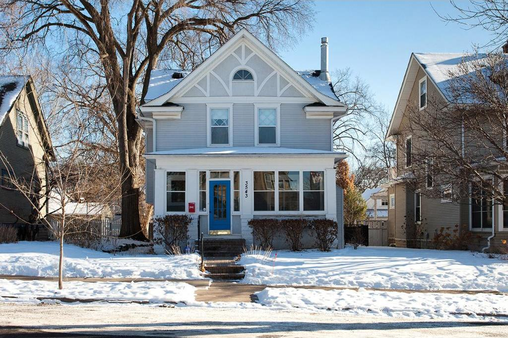 3543 S Humboldt Avenue, Minneapolis, MN 55408