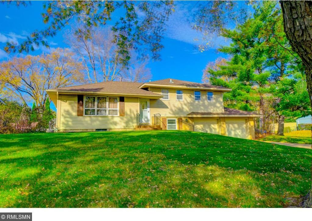 11848 NW Crocus Street, Coon Rapids, MN 55433
